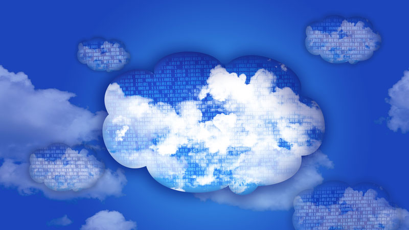 Cloud computing, which allows facilities to provide remote data storage and processing services via the internet