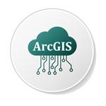 icon ArcGIS sync