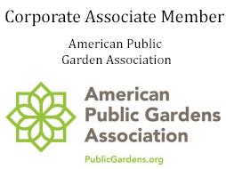 Member of American Public Garden Association