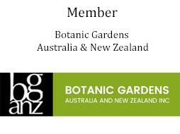 Member of BGANZ