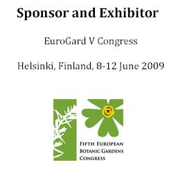 Sponsor and Exhibitor of EuroGard V