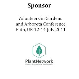 Sponsor of PlantNetwork Conference 2011
