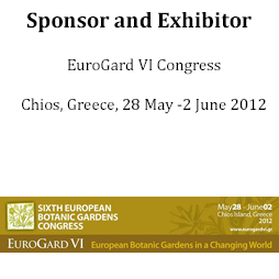 Sponsor and Exhibitor of EuroGard VI