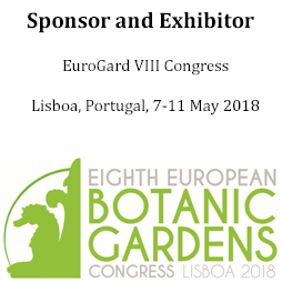 Sponsor and Exhibitor of EuroGard VIII