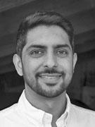 Dr Waheed Arshad